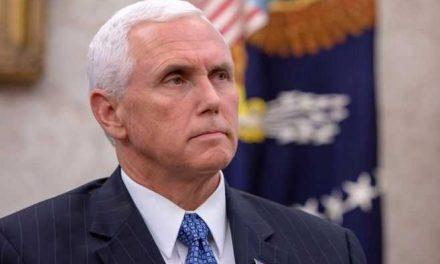 El dilema de Mike Pence: reconocer a Joe Biden o ceder a presión de Trump