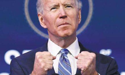 Los retos económicos que enfrentará Joe Biden en Estados Unidos