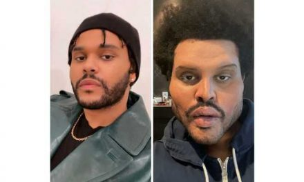 Fotos: cambio The Weeknd preocupa a sus fans
