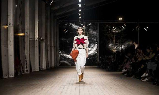 """La moda virtual es """"un paréntesis"""", según responsable de la Semana de la Moda de París"""