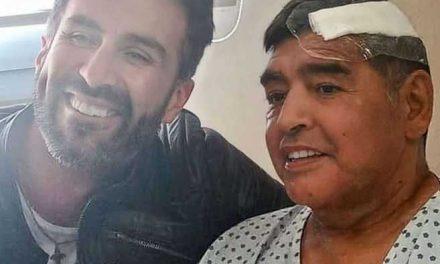 Siguen los hallazgos que revelan los malos manejos en la muerte de Diego Maradona