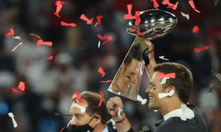 Tom Brady llevó a los Tampa Bay Buccaneers a ser campeones del Super Bowl 2021