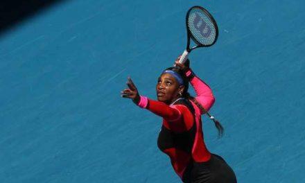 Serena Williams impuso récord inédito en la historia el tenis