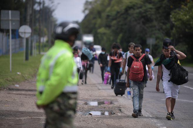 La responsabilidad de los que gobiernan frente al tema migratorio