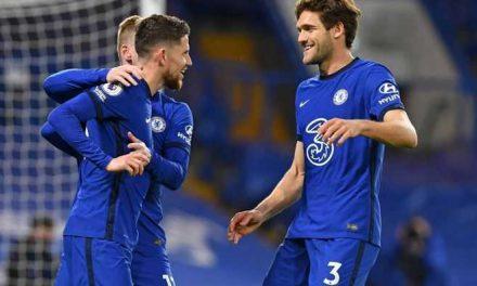 Chelsea frustra el sueño europeo de un Everton sin James ni Yerry