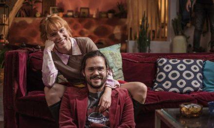 """""""Ámsterdam"""": comenzó el rodaje de la nueva serie original de HBO"""