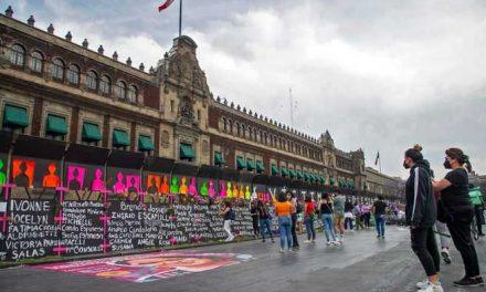 Día de la mujer: el mensaje de las mujeres mexicanas a López Obrador