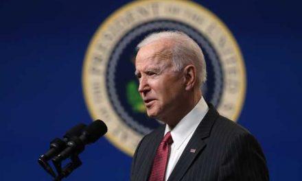 Biden contempla el mayor aumento de impuestos desde 1993 para financiar su programa económico