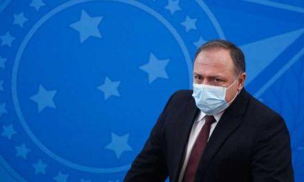 Jair Bolsonaro nombra a un cuarto ministro de Salud, en pleno caos por la pandemia