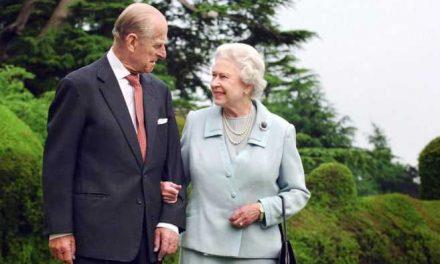Cinco datos poco conocidos del Príncipe Felipe, duque de Edimburgo