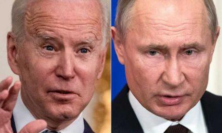Expulsión de diez diplomáticos rusos y las otras sanciones de EE. UU. a Rusia