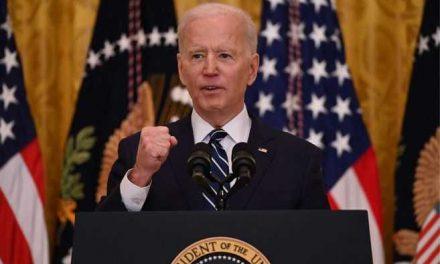 Biden retirará a todas las tropas estadounideses de Afganistán para septiembre