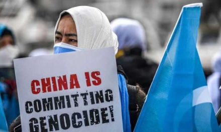 """""""China está cometiendo crímenes de lesa humanidad contra uigures"""": HRW"""