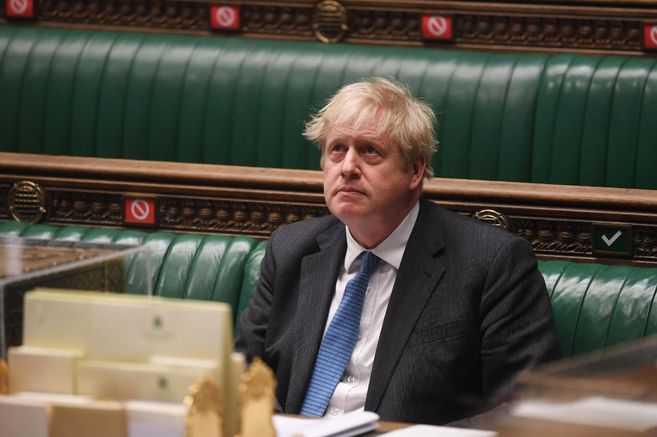 Boris Johnson es investigado por lujosas vacaciones en el Caribe