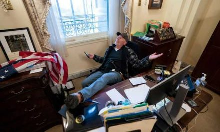 Republicanos hundieron la comisión para investigar el asalto al Capitolio del 6 de enero