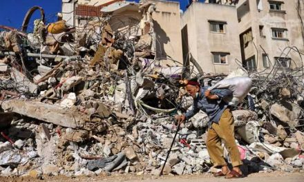 Ya son 230 los muertos, entre ellos 63 niños, que dejan las disputas entre Israel y Hamás