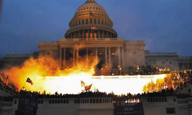 Las lecciones políticas que dejó el mal uso de las redes en la toma del Capitolio de EE. UU.