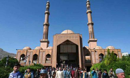 Explosión en una mezquita deja 12 muertos y rompe la tregua en Afganistán