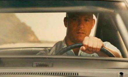 """Fast & Furious"" celebra 20 años repasando la vida de Dominic Toretto"