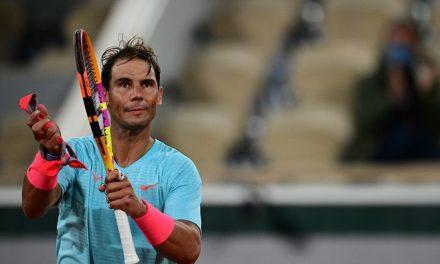 Nadal cayó contra Zverev y quedó eliminado del Masters 1.000 de Madrid