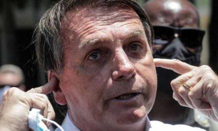 Jugada a la Trump: Bolsonaro pone en duda el voto electrónico en Brasil