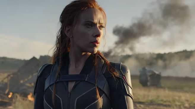 Marvel Studios revela fechas de estreno de sus próximas películas
