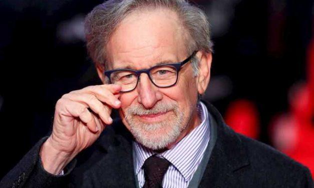 Steven Spielberg firma acuerdo con Netflix para producir contenido