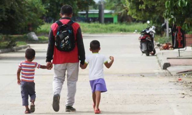 Acnur pide apoyar regularización de migrantes venezolanos en América Latina