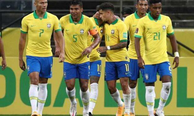 Brasil vs. Perú, un partido que evoca la última final de la Copa América
