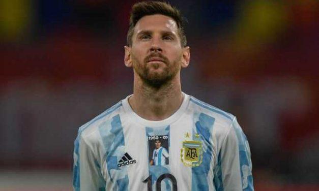 La selección de Argentina pasó su primera noche en Barranquilla