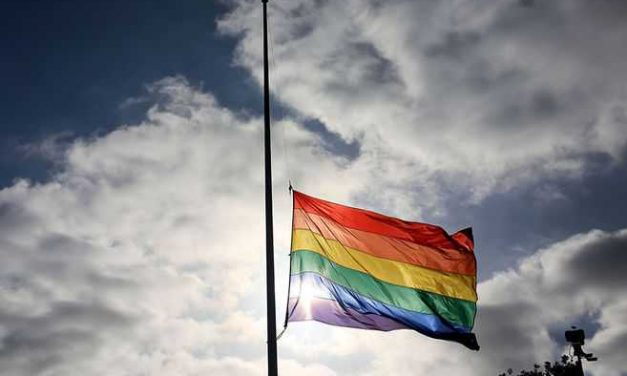 Los países que condenan a muerte a miembros de la comunidad LGBTI