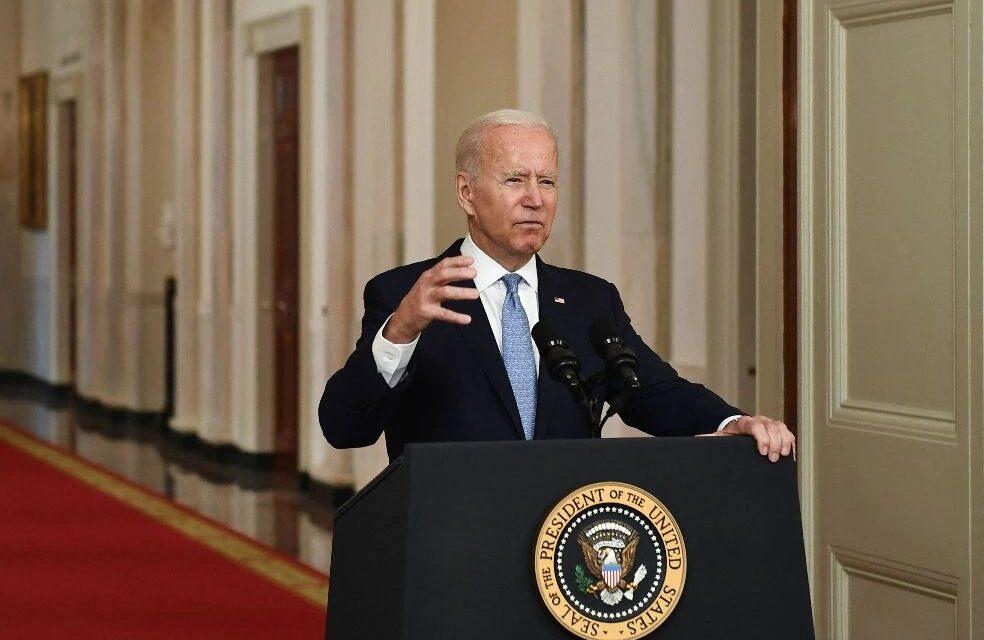 """Joe Biden al Estado Islámico: """"No hemos acabado con ustedes"""""""